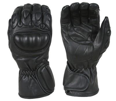 Vector 1™ - High Protection Gloves w/ Carbon-Tek™ fiber knuckles