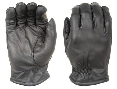 Frisker S™ - Leather w/ 100% Honeywell® Spectra® liners