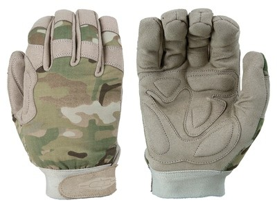 Nexstar III™ Medium Weight Duty Gloves (Multicam® Camo)