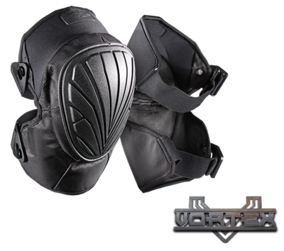 Vortex™ Gel-Core Hybrid Knee Pads