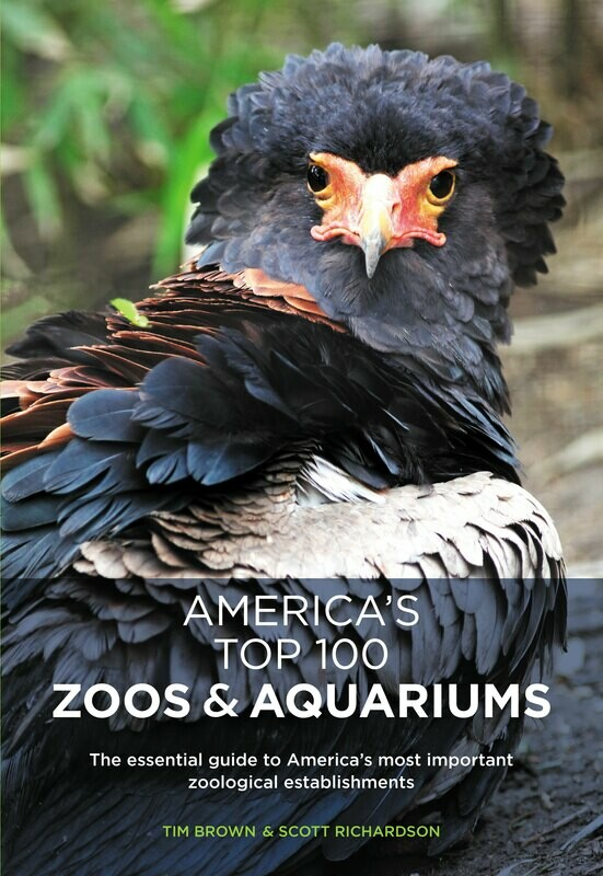 America's Top 100 Zoos & Aquariums
