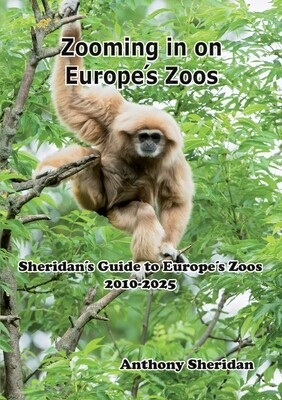 Zooming In On European Zoos