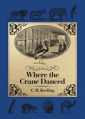 Where The Crane Danced