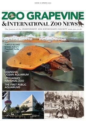 Zoo Grapevine Spring 2021