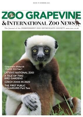 Zoo Grapevine Summer 2021