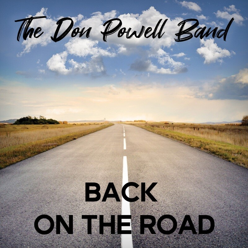 Back On The Road  DOWNLOAD