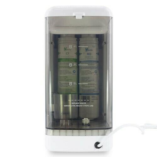 Rezervoar za vodo za AQUA BALANCE II