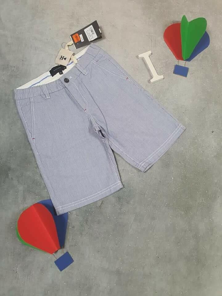 HEACH JUNIOR pantaloncino bimbo estivo righe