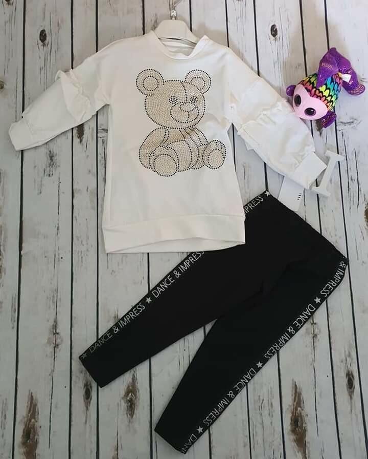 Completo bimba orso