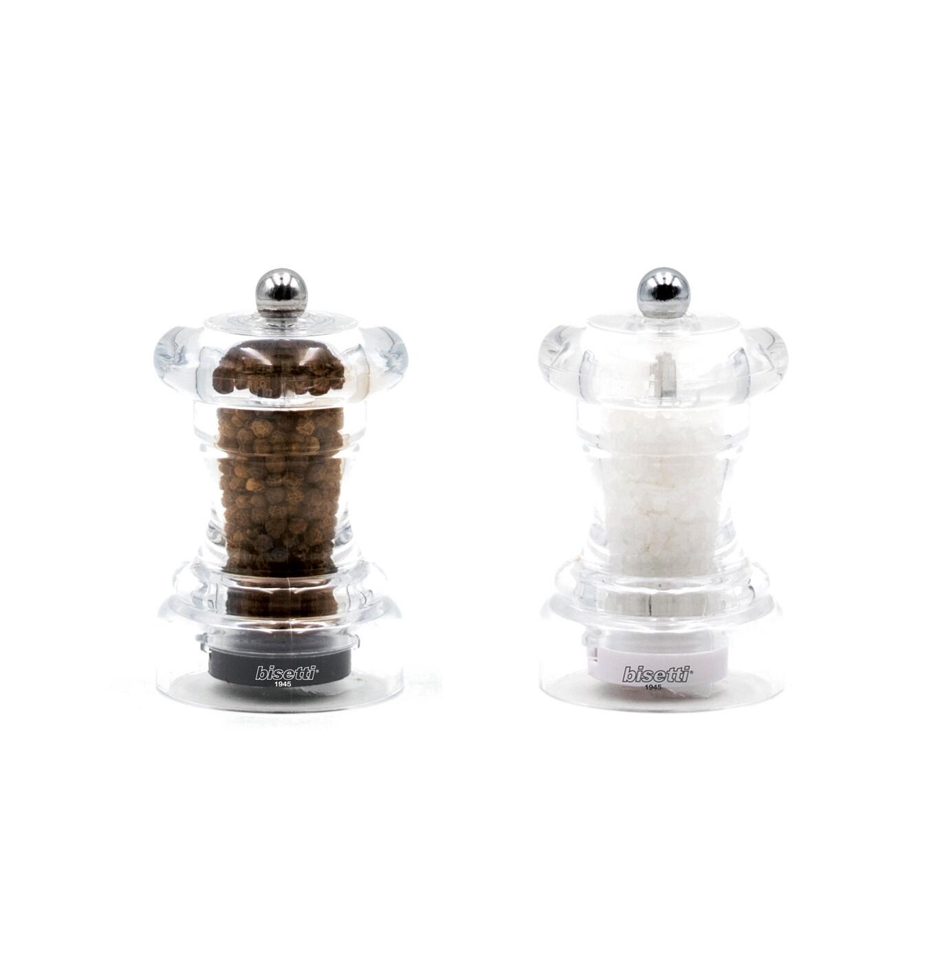 Set sale & pepe 'Perugia' 10 cm