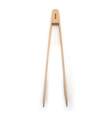Pinza in legno di faggio