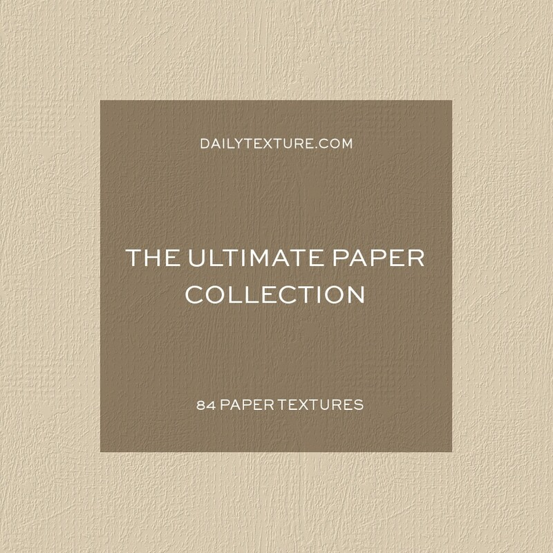 The Ultimate Paper Texture Collection