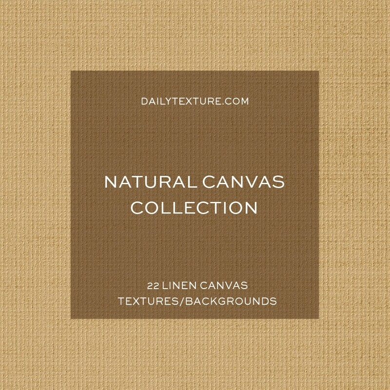 Natural Canvas Collection