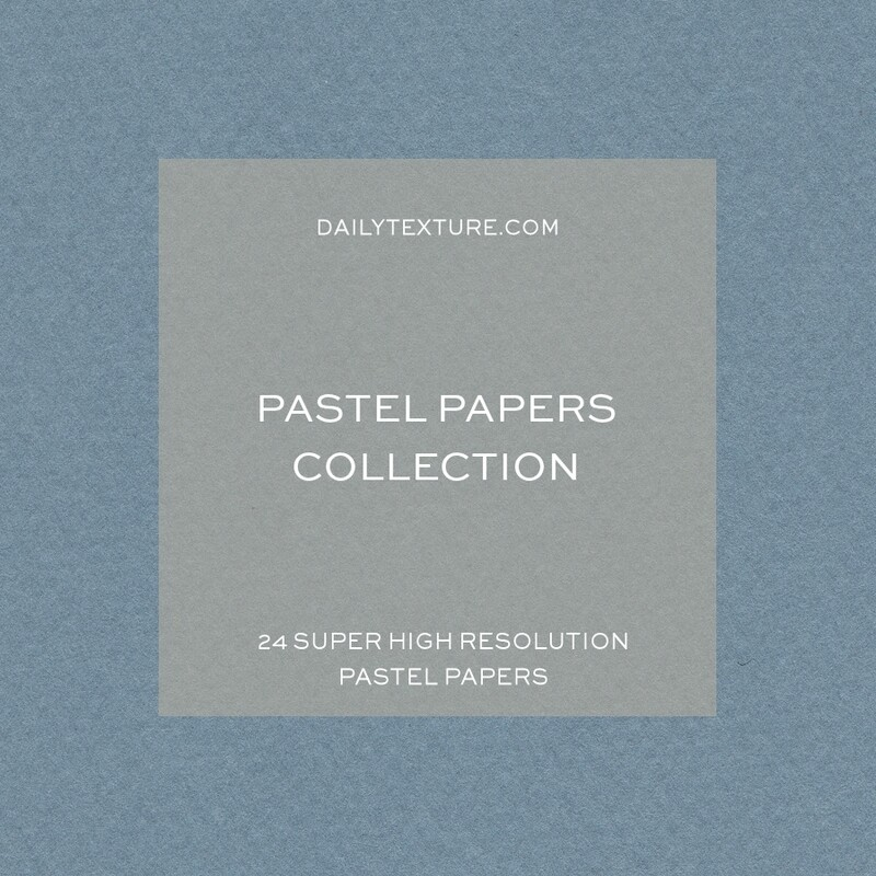 Pastel Paper Collection