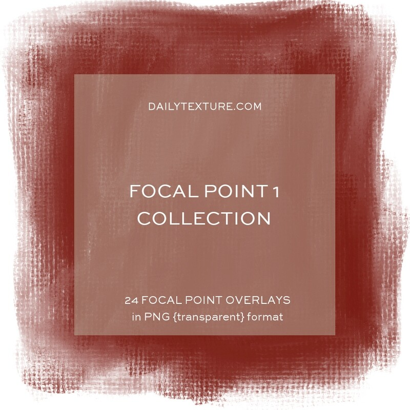 Focal Points 1 Collection