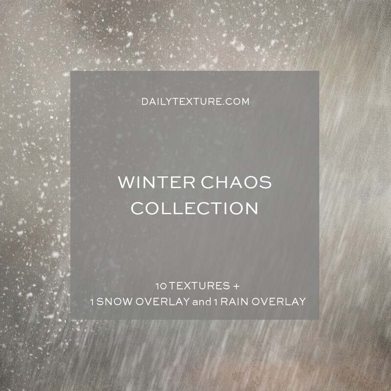 The Winter Chaos Collection