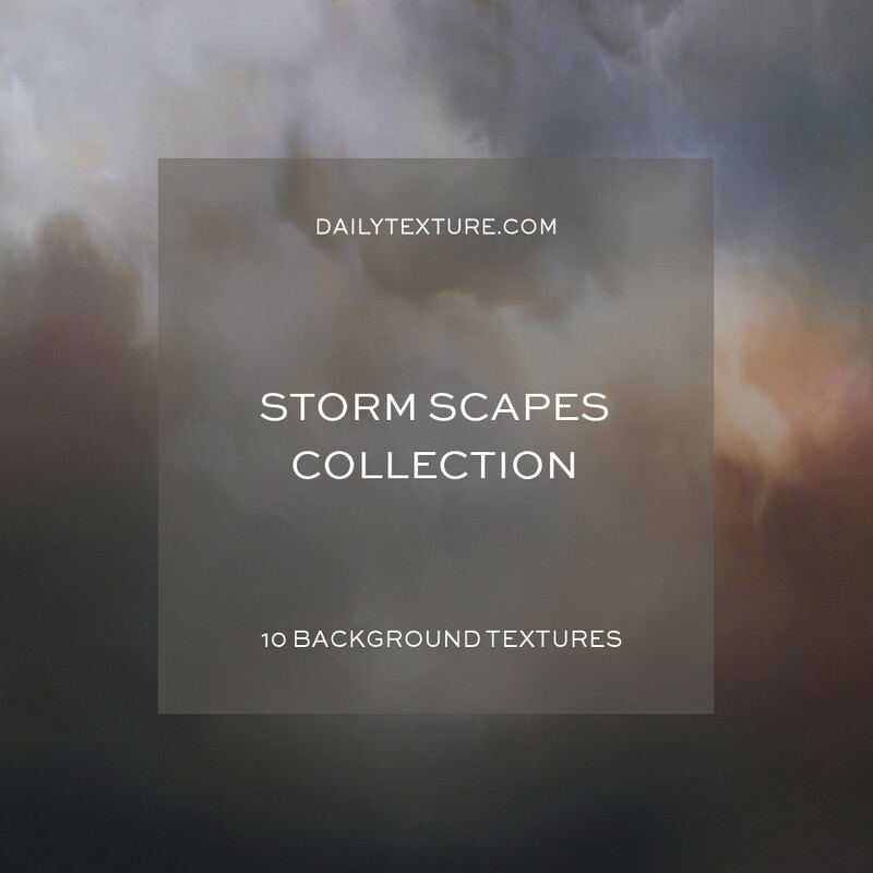 Storm Scapes Background Texture Collection