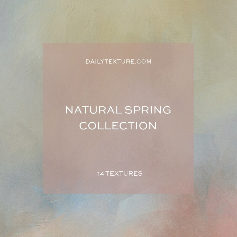 Natural Spring Texture Collection
