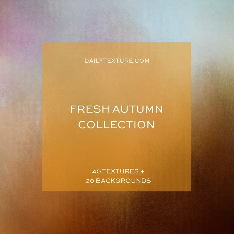 The Fresh Autumn Collection