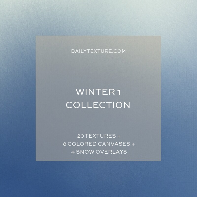 Winter 1 Texture Collection