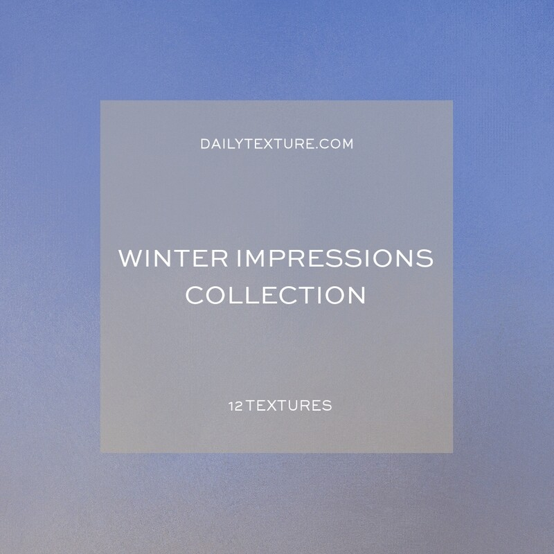 Winter Impressions Texture Collection
