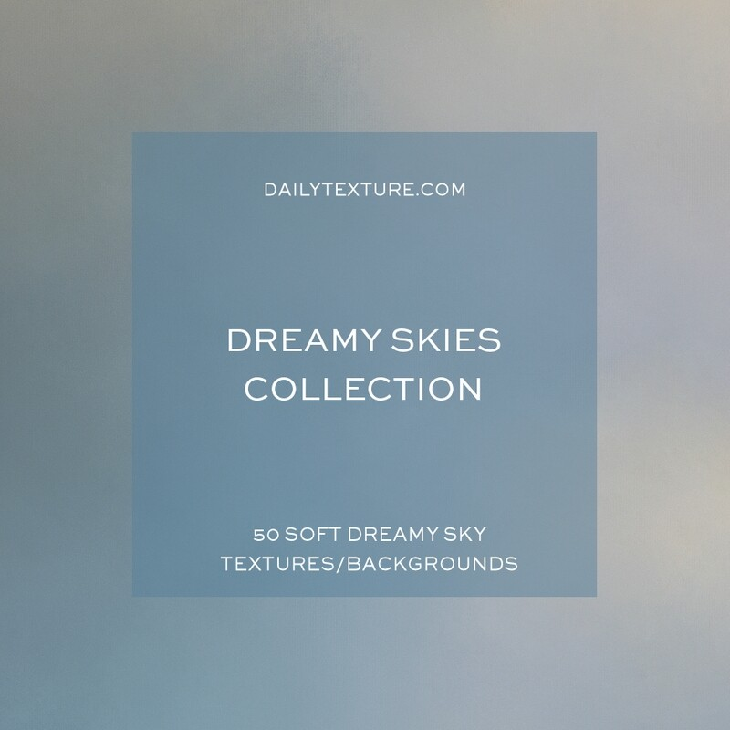 Dreamy Skies Texture Collection