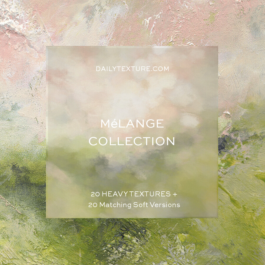 The Melange Texture Collection