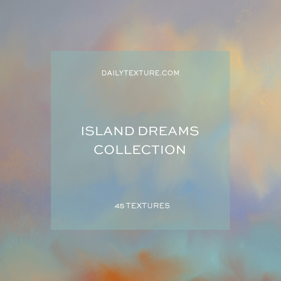 Island Dreams Texture Collection