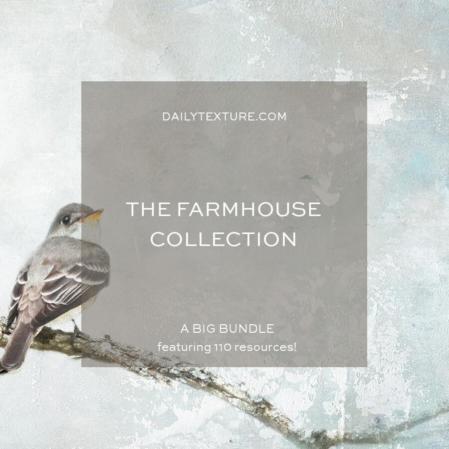 The Farmhouse Collection