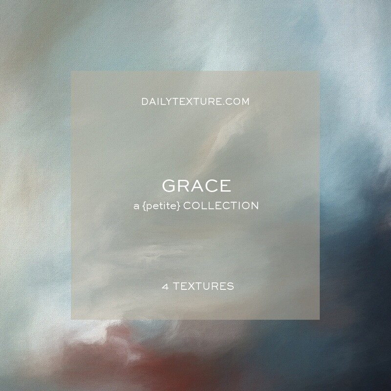 Grace A Petite Texture Collection