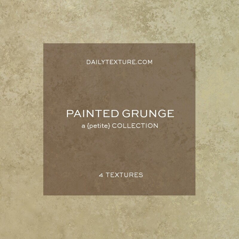 Painted Grunge A Petite Texture Collection