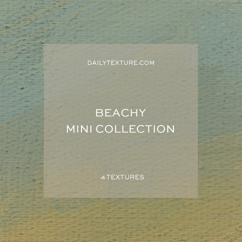 Beachy Mini Collection