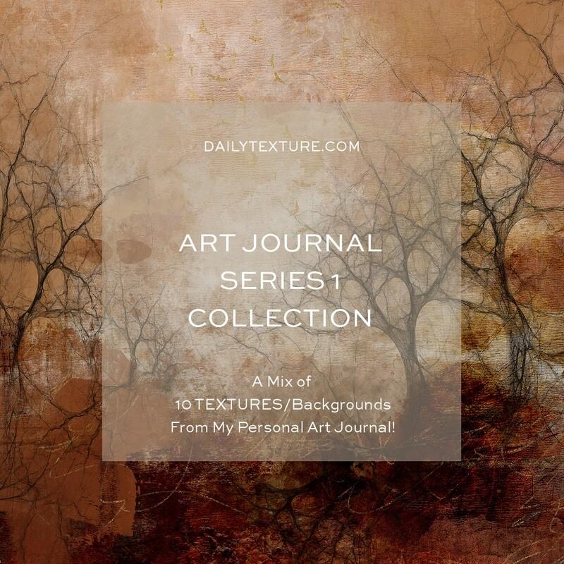 Art Journal Series 1 Collection