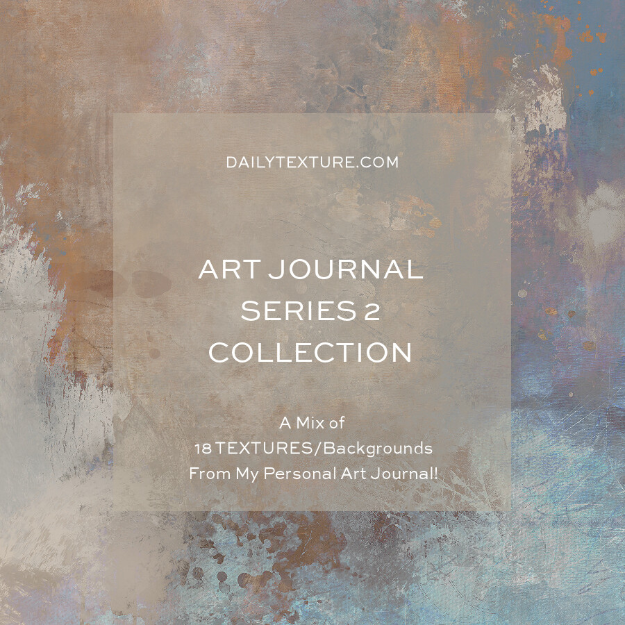 Art Journal Series 2 Collection
