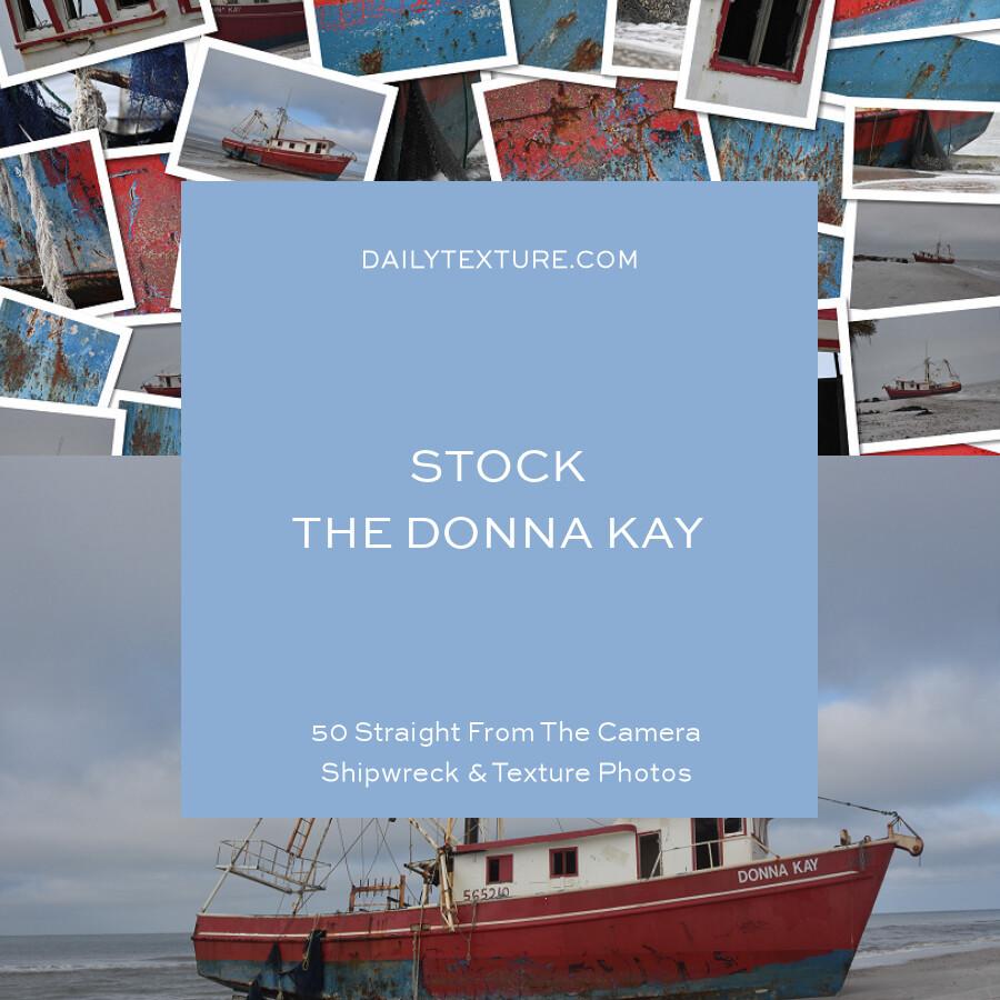 Daily Texture Stock Photos - The Donna Kay