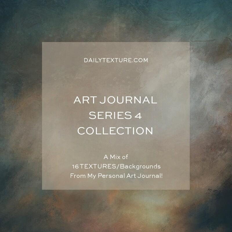 Art Journal Series 4 Collection
