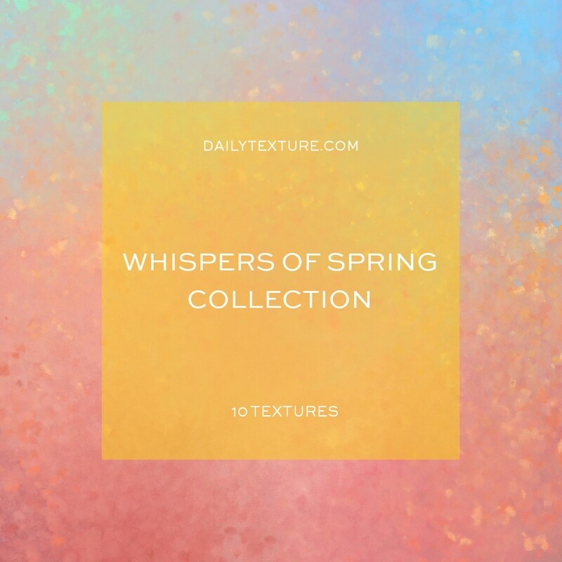 Whispers of Spring Texture Collection