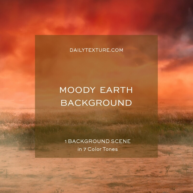 Moody Earth Background Collection