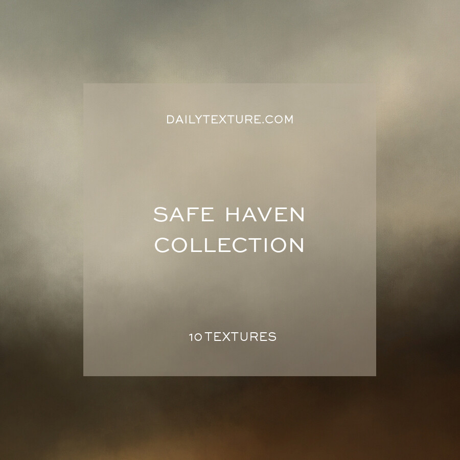 Safe Haven Texture Collection