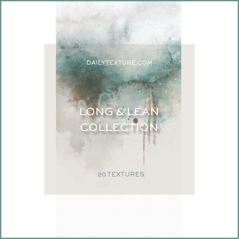 The Long and Lean Texture Collection