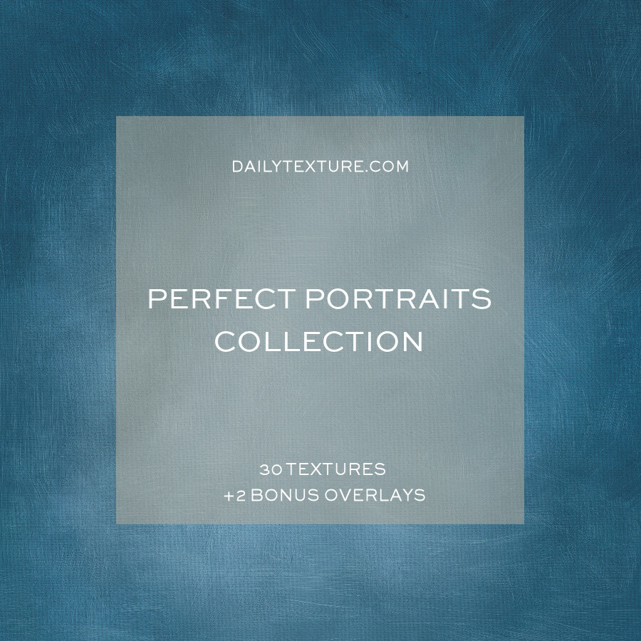 Perfect Portraits Collection