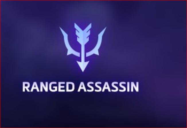 Ranged Assassin