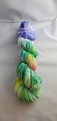 April Colorway -- Preorder