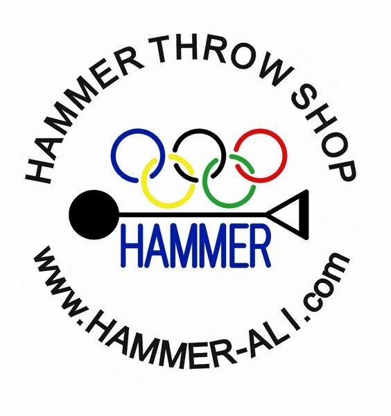 HAMMER THROW SHOP