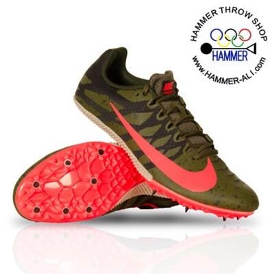 Nike Zoom Rival S9 ( 073 ) 42.5 / 9
