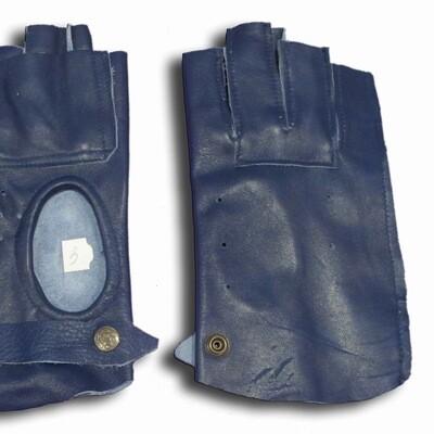Hammer Glove ( Dark Blue ) M