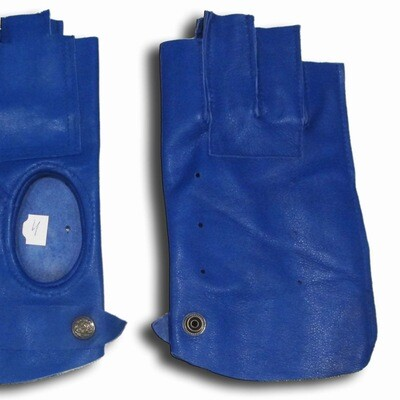 Hammer Glove ( Blue ) L