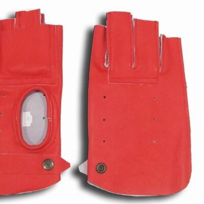 Hammer Glove ( Red 2 ) L