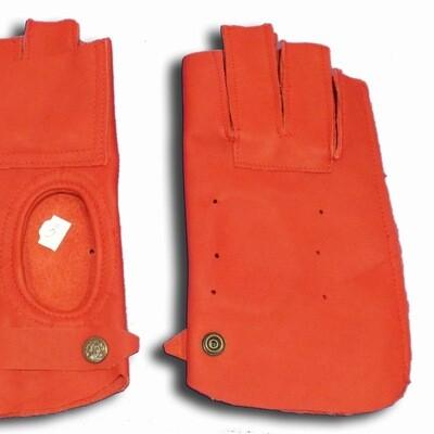 Hammer Glove ( Red 4 ) M