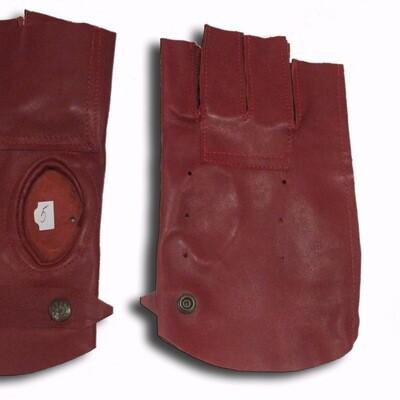 Hammer Glove ( Burgundy ) XL